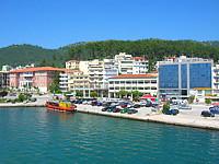 Λιμάνι Ηγουμενίτσας