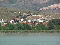 Πέραμα Ιωαννίνων, όπου βρίσκεται το στρατόπεδο Κατσιμήτρου