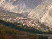 Πορεία Ορειβατικού Συλλόγου Ιωαννίνων