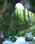 Καλαμάς - Θεογέφυρο