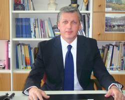 Μιχ. Πλιάκος: Υποψήφιος Περιφ. Σύμβουλος