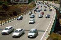 Τροχαίο Ατύχημα, Κίνηση (Φωτ. Αρχείου)