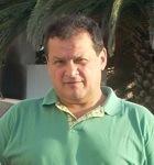 Μαυροζαχαράκης Μανόλης