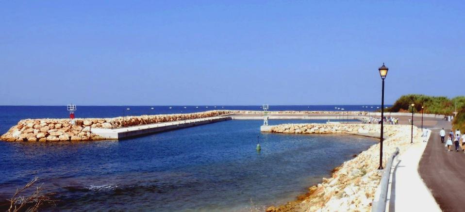 Πρέβεζα: Μάστερ πλαν για τα αλιευτικά καταφύγια Ν.Πρέβεζας