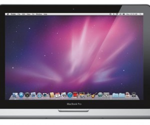 Mac Book Computer